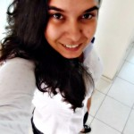 Profile picture of Thalita Nick Pinheiro Gomes